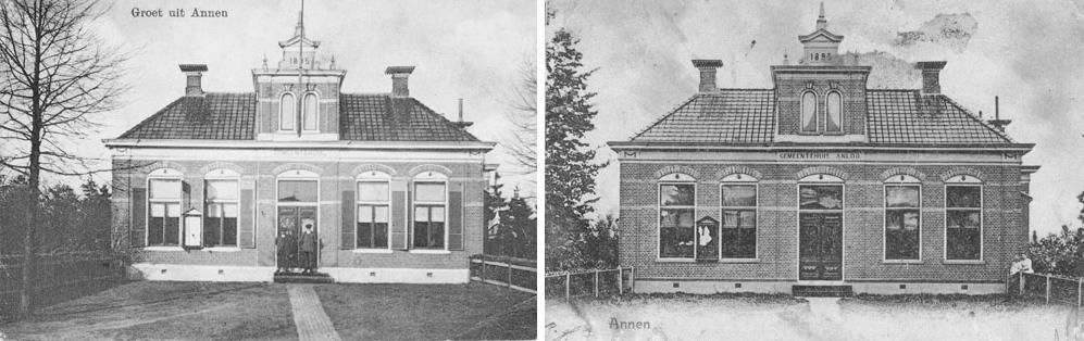 Historische Vereniging Annen